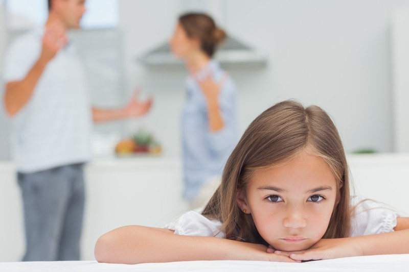 Stress and Bedwetting
