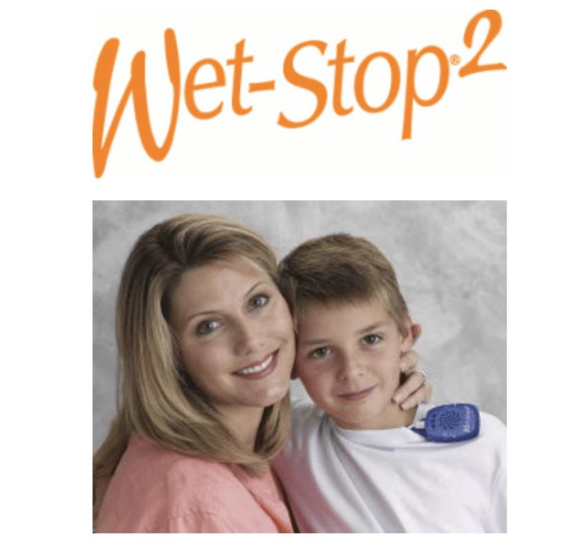 Wet Stop 2 Bedwetting Alarm