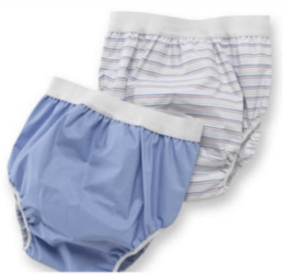 Will Gerber training pants help with bedwetting?