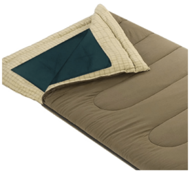 Are there sleeping bag liners for bedwetters?