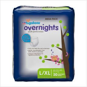Tugaboos Overnights Youth Pants