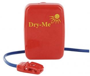 Dry-Me Wetting Alarm