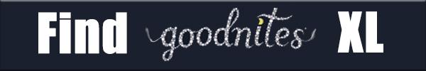 Goodnites XL