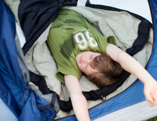 Bedwetting At Summer Camp – A Complete Guide